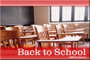 Real Living Back to school eCard